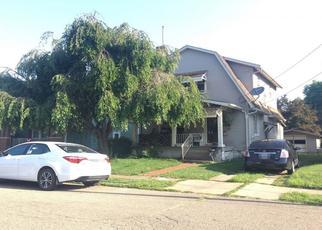 Pre Foreclosure in Zanesville 43701 STANSBERRY AVE - Property ID: 1346552977