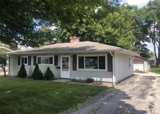 Pre Foreclosure in Fremont 43420 NORTH ST - Property ID: 1346566994