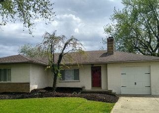 Pre Foreclosure in Columbus 43230 BROADVIEW RD - Property ID: 1346577942