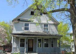 Pre Foreclosure in Lorain 44055 REID AVE - Property ID: 1346599841