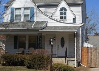 Pre Foreclosure in Dayton 45405 W HILLCREST AVE - Property ID: 1346661136