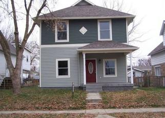Pre Foreclosure in Beech Grove 46107 S 4TH AVE - Property ID: 1346702309