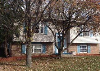 Pre Foreclosure in Indianapolis 46237 SHELBYVILLE RD - Property ID: 1346767572