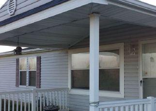 Pre Foreclosure in Avilla 46710 E BASELINE RD - Property ID: 1346782462