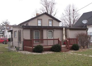 Pre Foreclosure in Kendallville 46755 MOTT ST - Property ID: 1346787278