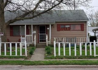Pre Foreclosure in Indianapolis 46218 N IRVINGTON AVE - Property ID: 1346812690