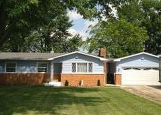 Pre Foreclosure in Sharpsville 46068 N 50 E - Property ID: 1346819700