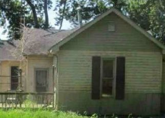 Pre Foreclosure in Ridgeville 47380 W RIVER RD - Property ID: 1346828452