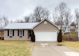 Pre Foreclosure in Florence 41042 ANVIL CT - Property ID: 1346849475