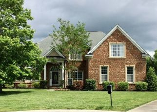 Pre Foreclosure in Waxhaw 28173 DODONA DR - Property ID: 1346910347