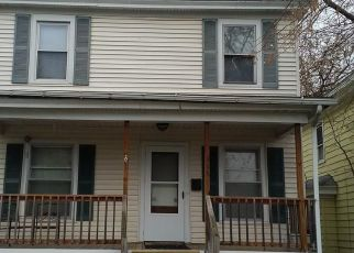 Pre Foreclosure in Syracuse 13207 DUANE ST - Property ID: 1347043946