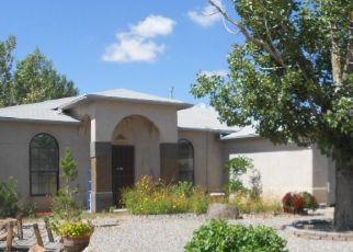 Pre Foreclosure in Los Lunas 87031 LADRON AVE - Property ID: 1347176193