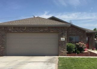 Pre Foreclosure in Portales 88130 DILLON WOOD DR - Property ID: 1347185398
