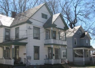Pre Foreclosure in Glens Falls 12801 WILMOT ST - Property ID: 1347285251
