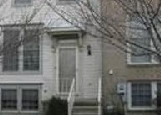Pre Foreclosure in Bear 19701 CORSICA AVE - Property ID: 1347303661