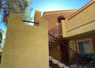 Pre Foreclosure in Las Vegas 89147 W FLAMINGO RD - Property ID: 1347312862