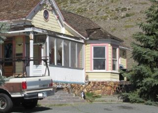 Pre Foreclosure in Carson City 89703 COMBS CANYON RD - Property ID: 1347327749