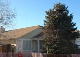 Pre Foreclosure in Carson City 89701 TANGERINE DR - Property ID: 1347334308