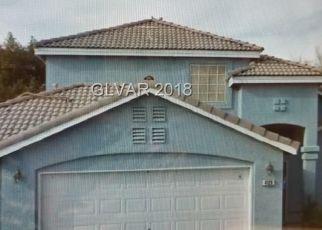 Pre Foreclosure in North Las Vegas 89032 W DELHI AVE - Property ID: 1347338699