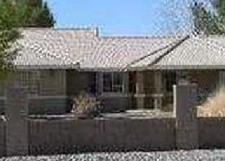 Pre Foreclosure in Pahrump 89048 RIVER PLATE DR - Property ID: 1347345252