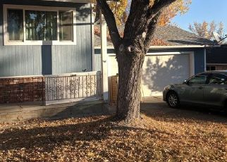 Pre Foreclosure in Reno 89509 CASHILL BLVD - Property ID: 1347354458