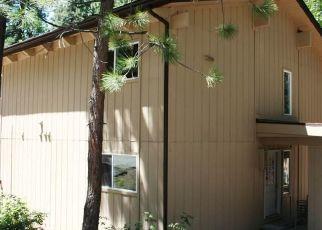 Pre Foreclosure in Incline Village 89451 SKI WAY - Property ID: 1347395631