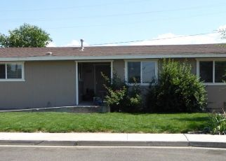 Pre Foreclosure in Gardnerville 89410 TOIYABE AVE - Property ID: 1347405255