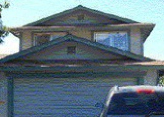 Pre Foreclosure in Sparks 89434 O CALLAGHAN DR - Property ID: 1347422789
