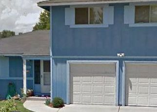 Pre Foreclosure in Reno 89503 MCDONALD DR - Property ID: 1347430225