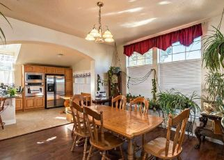 Pre Foreclosure in Sun Valley 89433 CACTUS CIR - Property ID: 1347431992