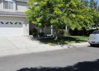 Pre Foreclosure in Carson City 89701 VAN EPPS DR - Property ID: 1347433288