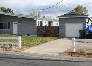 Pre Foreclosure in Reno 89506 ROCKY MOUNTAIN ST - Property ID: 1347436804