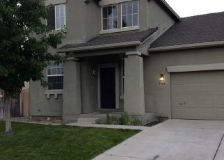 Pre Foreclosure in Sparks 89436 RAINIER PEAK DR - Property ID: 1347458253