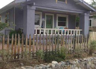 Pre Foreclosure in Reno 89503 WINTER ST - Property ID: 1347494615