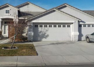 Pre Foreclosure in Reno 89521 ANIANE ST - Property ID: 1347501619