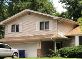 Pre Foreclosure in Bellevue 68005 DOUGLAS DR - Property ID: 1347517386