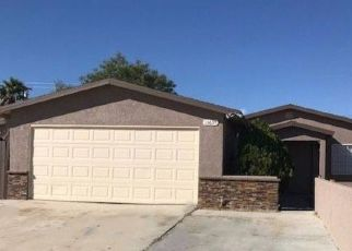 Pre Foreclosure in Desert Hot Springs 92240 WEST DR - Property ID: 1347559430