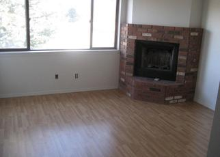 Pre Foreclosure in Flagstaff 86004 N FAIRVIEW DR - Property ID: 1347581777