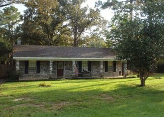 Pre Foreclosure in Wilmer 36587 GALLOPS CREEK DR - Property ID: 1347583969