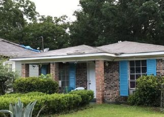 Pre Foreclosure in Mobile 36605 BALTIMORE ST - Property ID: 1347591399