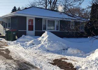 Pre Foreclosure in Minneapolis 55448 109TH AVE NW - Property ID: 1347680756
