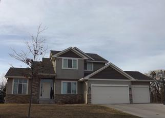 Pre Foreclosure in Circle Pines 55014 MARSHAN CT - Property ID: 1347684695
