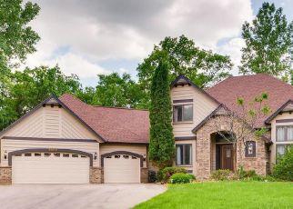 Pre Foreclosure in Burnsville 55306 WILDWOOD CT - Property ID: 1347728940