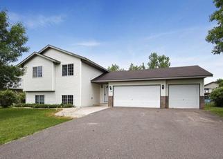 Pre Foreclosure in Cambridge 55008 10TH AVE SE - Property ID: 1347733751