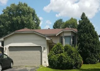 Pre Foreclosure in Minneapolis 55444 84TH CT N - Property ID: 1347739883