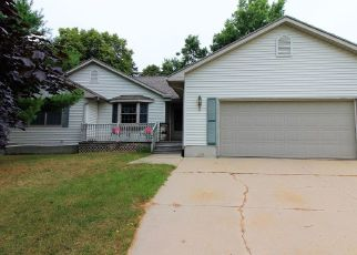 Pre Foreclosure in Eaton Rapids 48827 FEASEL ST - Property ID: 1347805574
