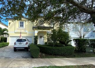 Pre Foreclosure in Homestead 33033 NE 32ND TER - Property ID: 1347839736
