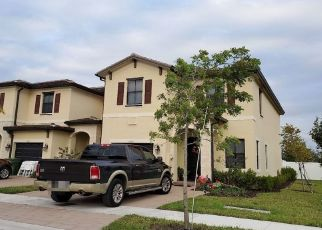 Pre Foreclosure in Hialeah 33018 W 32ND LN - Property ID: 1347917251
