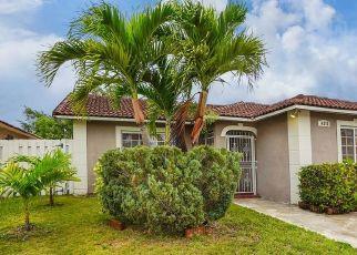 Pre Foreclosure in Miami 33177 SW 176TH TER - Property ID: 1347944856
