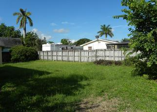 Pre Foreclosure in Homestead 33033 SW 147TH AVE - Property ID: 1347964558